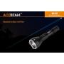 Поисковый лазерный фонарь Acebeam W30 Throw