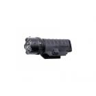 Тактический фонарь с лазерным целеуказателем