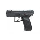 Пистолет пневматический ASG CZ 75 P-07 DUTY AIRGUN (16728) 75 P-07 Duty Blowback