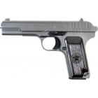 Cтрайкбольный пистолет Galaxy G.33 ТТ, металлический, пружинный, ТТ