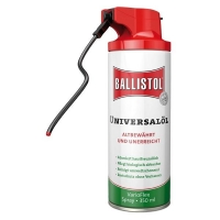 Оружейное масло Ballistol (баллистол), спрей 350 мл.