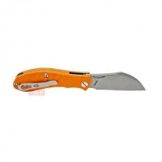 Нож Brutalica Tsarap Folder (Царап), orange