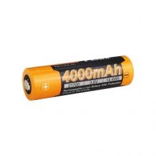 Аккумулятор 21700 Fenix 4000P mAh Li-ion