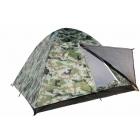 Прокат (аренда) 2-х местной палатки