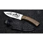 Нож Кизляр Акула-2