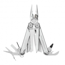 Мультитул Leatherman Wave+ Plus 832531, коробка