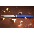 Нож Mr. Blade ASTRIS Blue