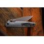 Нож Rift Grey – Mr.Blade