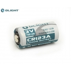 Li-ion батареи CR123A Olight 3.0V, 1600mAh