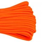 Paracord (паракорд), Neon Orange