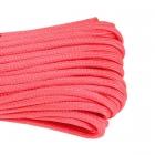 Paracord (паракорд), Pink