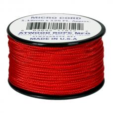 Micro cord (микрокорд), Red