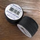 Micro cord (микрокорд), Black