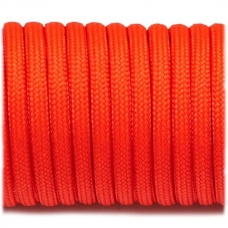 Paracord (паракорд), orange