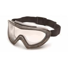Очки защитные закрытые Capstone EGG504T
