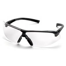 Очки Pyramex Onix SB4910S (серо-черные)