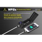 Зарядное устройство Xtar WP2S