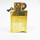 Вставка ZIPPO Slim, brass