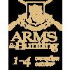 Как мы были на ARMS & Hunting 2015 в Москве