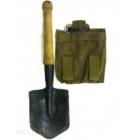 Малая пехотная лопата (МПЛ-50)