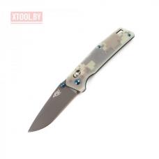 Нож Firebird FB7603, камуфляж