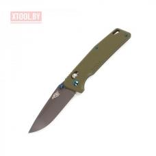 Нож Firebird FB7603, зеленый