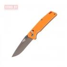 Нож Firebird FB7603, оранжевый
