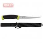 Нож Morakniv Fishing Comfort Fillet 155, нержавеющая сталь, 11817