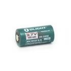Аккумулятор Li-ion Olight ORB-163CP6 16340 3,7 В. 650 mAh
