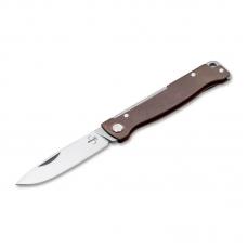 Нож Boker 01BO852 Atlas Copper