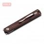 Нож Boker модель 01BO892 Nori Cocobolo