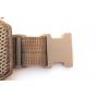 Бандаж поясной тактический 74 см (на талию 85 - 105 см), Мультикам