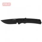 Нож SOG 11-18-01-57 Flash Mk3 Black Out