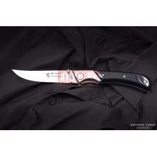 Нож Black Gentleman – Mr.Blade