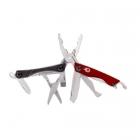 Мультитул Gerber Essentials Dime Micro Tool, красный, 31-001040