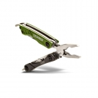Мультитул Gerber Outdoor Dime Micro Tool, зеленый, блистер, 31-001132