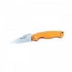 Нож Ganzo G7301 оранжевый