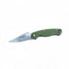 Нож Ganzo G7301 зеленый