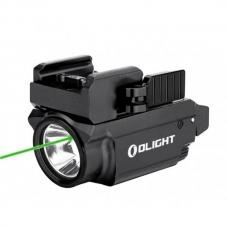 Пистолетный фонарь Olight Baldr Mini (с лазером)