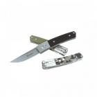 Нож Ganzo G7361 зеленый