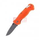 Нож Ganzo G611 Orange