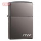 Зажигалка ZIPPO Classic Black Ice® Zippo