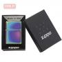 Зажигалка ZIPPO Spectrum Multi Color