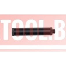 Имитация глушителя, металл для CZ, Steyr, STI, Bersa Артикул: 15924