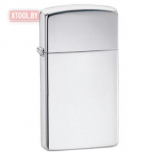 Зажигалка ZIPPO Slim® High Polish Chrome