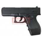 Страйкбольный пистолет Galaxy G.16 Glock mini металлический, пружинный