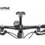 Lupine Piko TL Max, светодиод 2*Cree XM-L2, мощность 1200 люмен (комплект АКБ 3,3 А/ч)