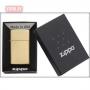 Зажигалка ZIPPO Slim® High Polish Brass