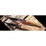 Нож филейный Opinel №8, нержавеющая сталь, рукоять оливковое дерево