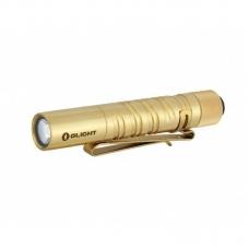Фонарь Olight i3T EOS Brass